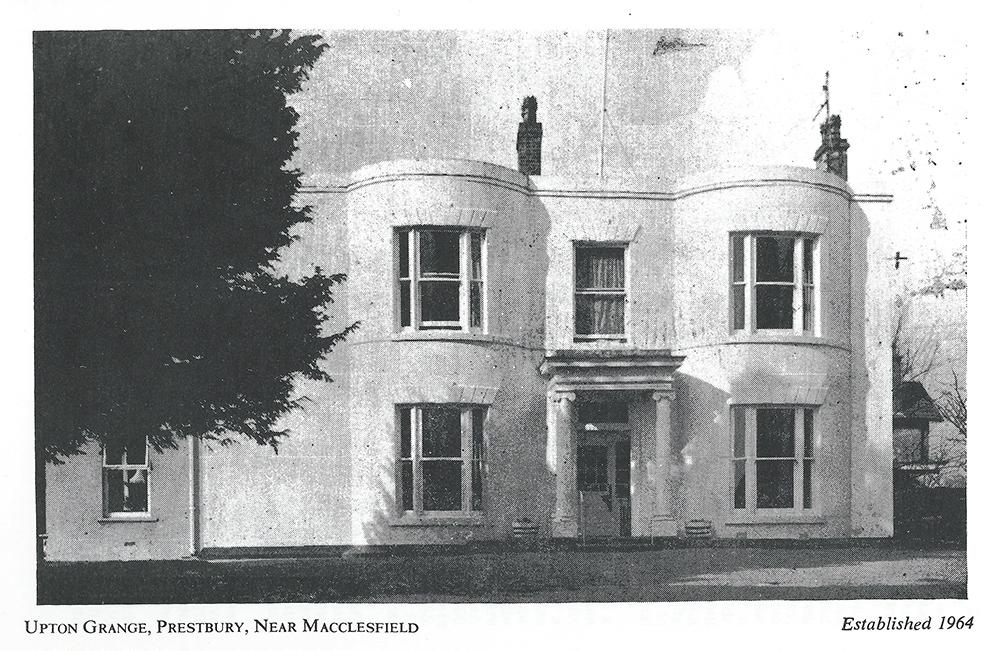 Upton Grange